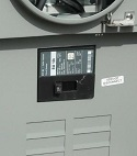 Eaton Cutler Hammer circuit breaker panel