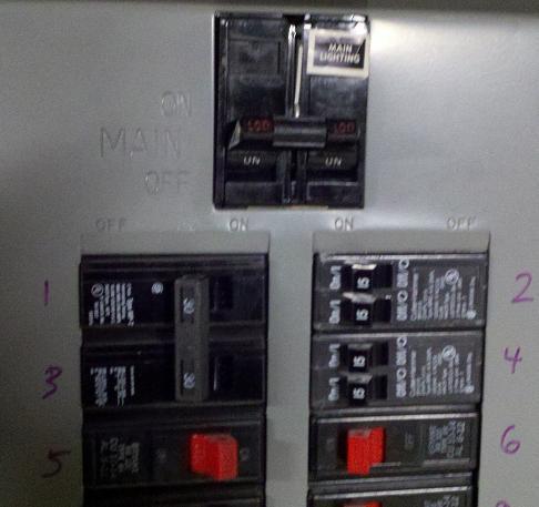 national ram electronics