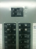 Murray Circuit Breaker Panel LC3040B1100